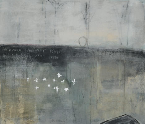 Sheila Mahoney Keefe  Vow of Silence II