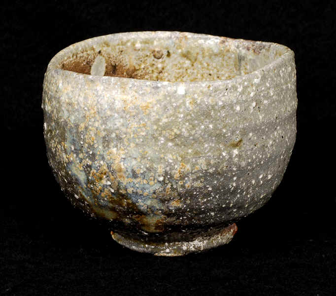 3D Tea Bowl Project • John Balistreri